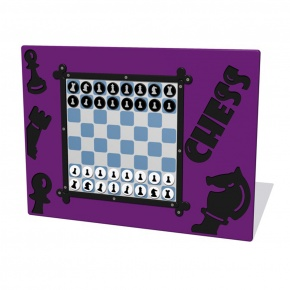 MagPlay Chess Activity Play Panel