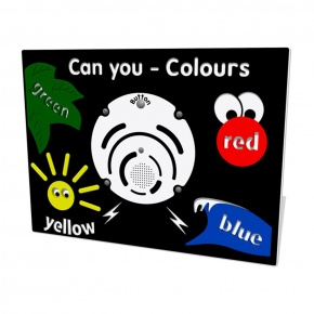 Playtronic Colours Play Panel